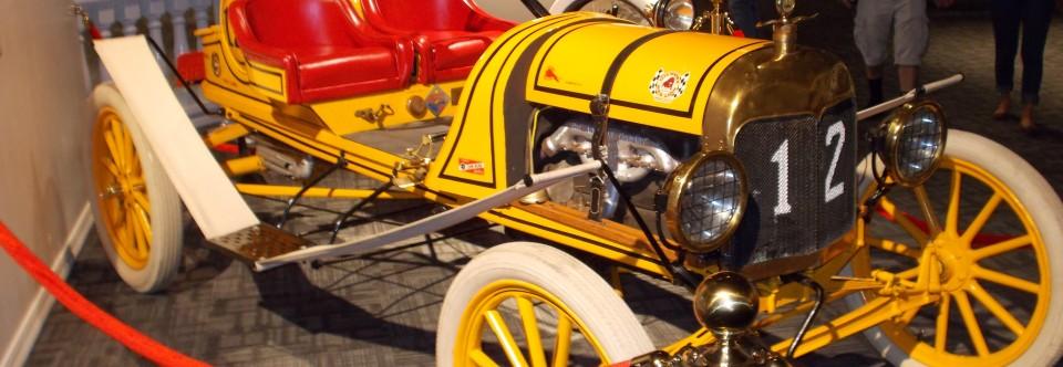 Model T Speedsters