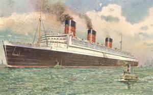 RMS QM
